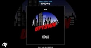 Instrumental: Smoke DZA X 183rd - Uptown